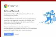 Wie Malware arbeitet ...