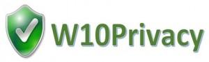 W10Privacy Logo